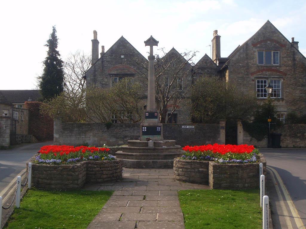 Canon Square