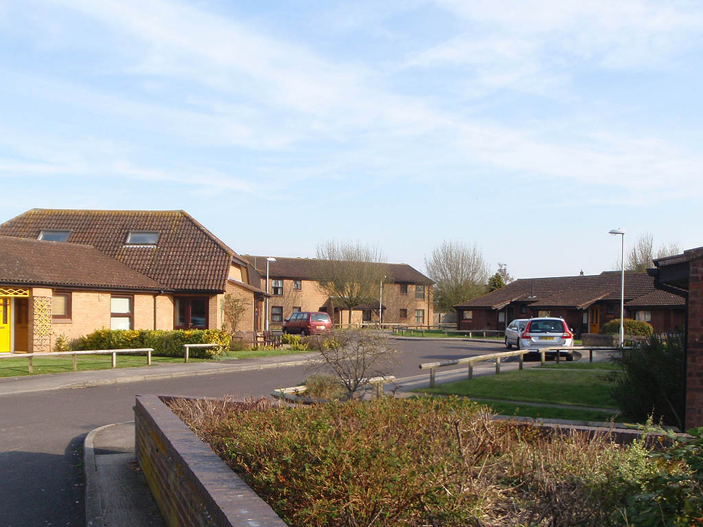 Sheltered Housing near Queensway