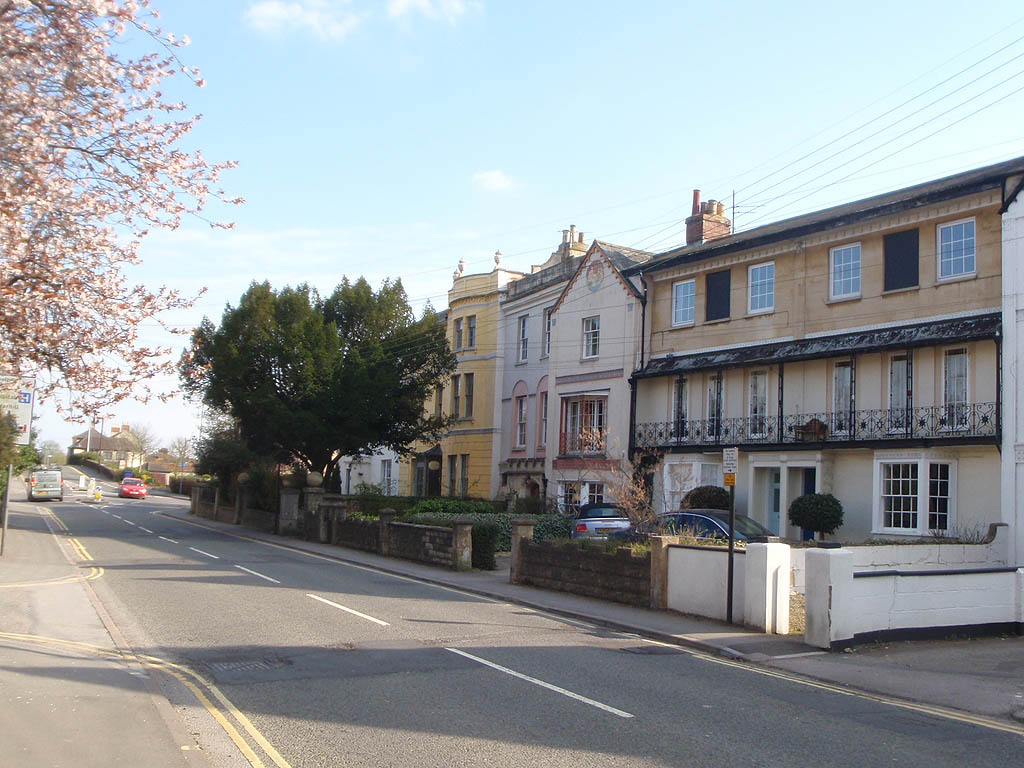 Regency Housing, Melksham