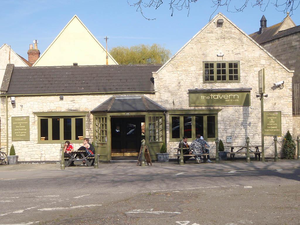 The Tavern, Melksham
