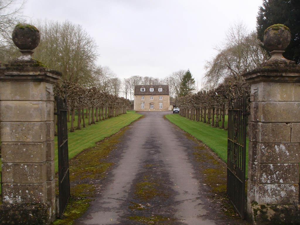 Beanacre Manor, Beanacre