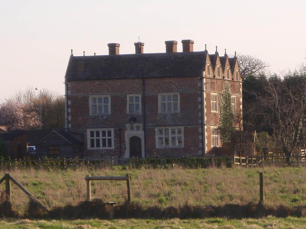 Woolmore Manor / Farm