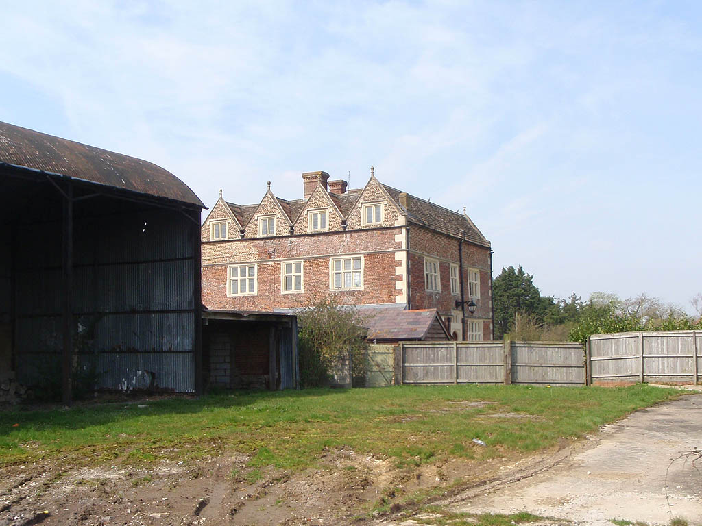 Woolmore Manor and Farm