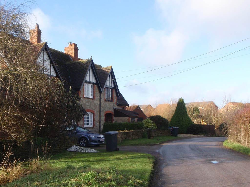 Bowerhill Lane