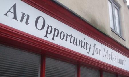An opportunity for melksham
