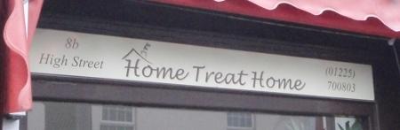 Home Treat Home, Melksham
