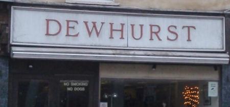 Dewhurst, Melksham