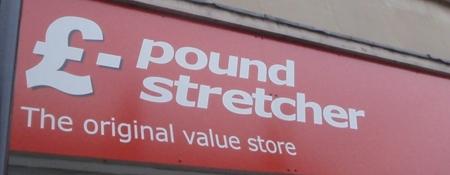 Pound Stertcher, Melksham