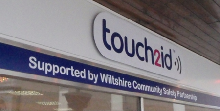 Touch2id, Melksham
