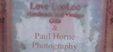 Love Looloo and Peter Horne