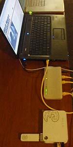 3G Mobile Broadband