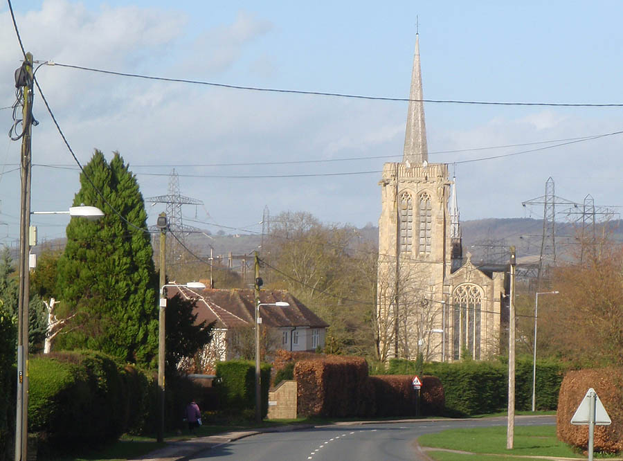 Shaw Church and A365