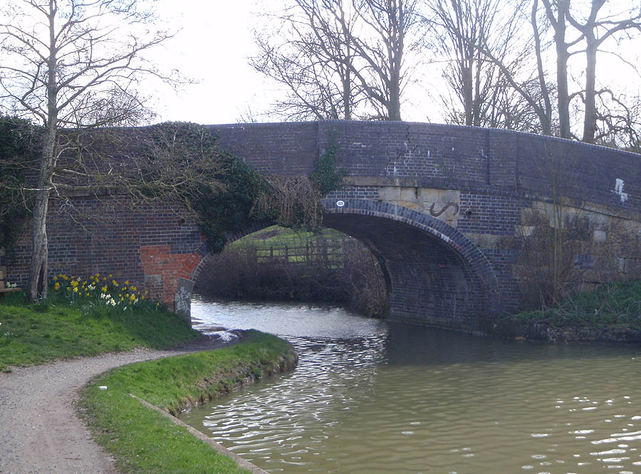 Seend Road Bridge