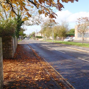 Spa Road, Melksham