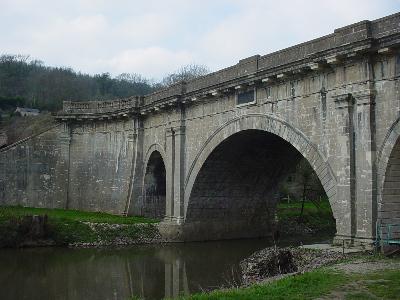 Rennies Aquaduct at Dundas