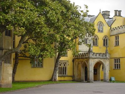 Ashton Court - Park and Mansion