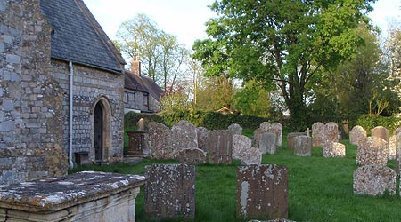 Avebury Church