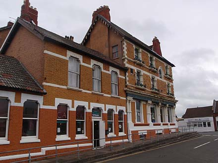 Royal Hotel, Avonmouth