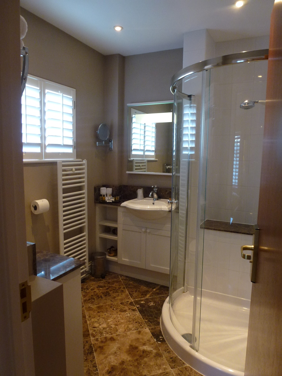December 2011 - Bathroom 1