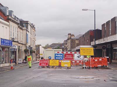 Bank Street Melksham