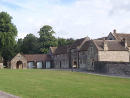 St Loes Castle