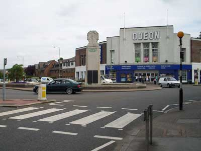 Beckenham Odeon