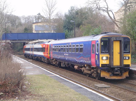 Coupled FGW and SWT