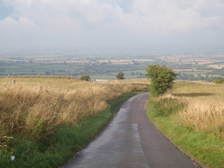 Bratton Hill