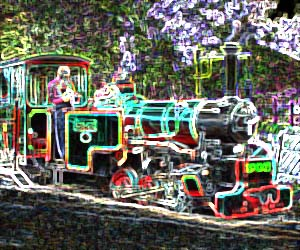 Narrow Gauge at Bressingham