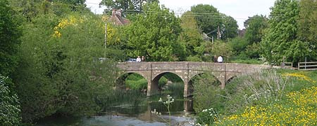 Bridge, Reybridge