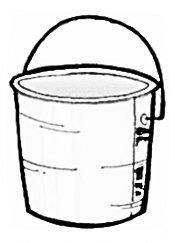 A bucket