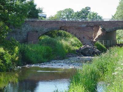 Near Carlisle