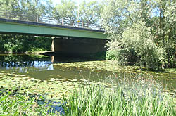 Challymead Bridge