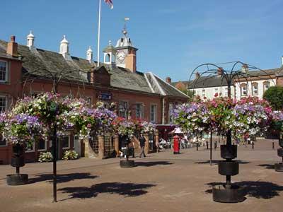 Carlisle - Centre