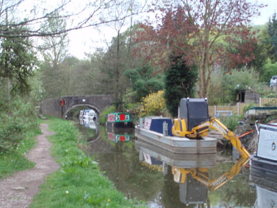 The Caldon Canal
