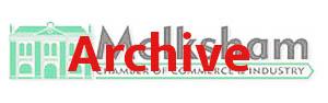 Melksham Chamber logo