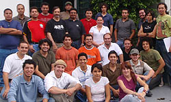 Course Picture