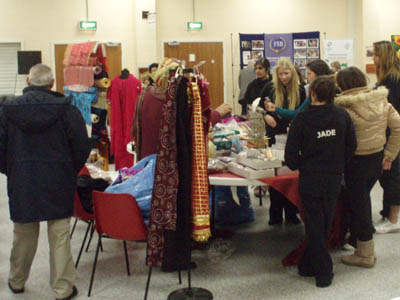 Multicultural evening, Swindon