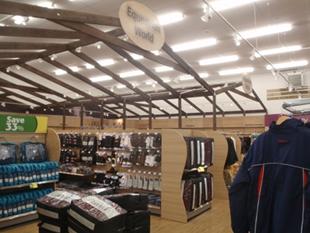 Country Clothing - Countrywide, Melksham