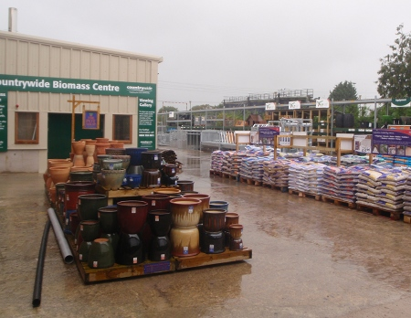 Countrywide, Melksham - Outside