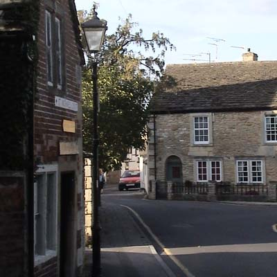 A Vista of Melksham
