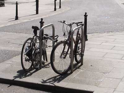 Cycles in Bath