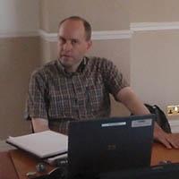 Perl course delegate