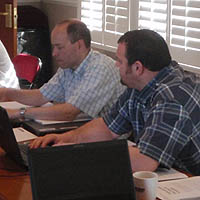 Perl training at Well House