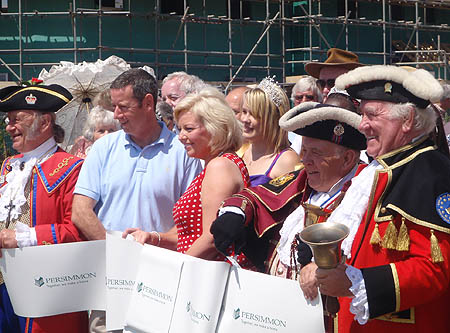 Town Criers