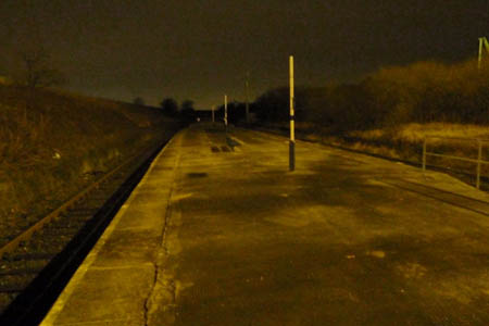 Platform, Denton