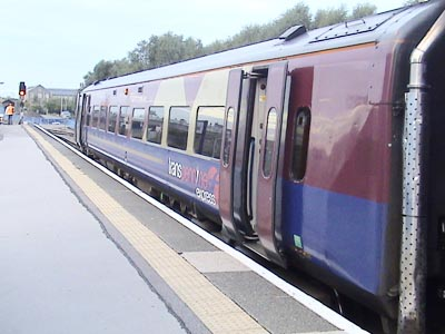How the DfT sees our trains (they miss the people inside)