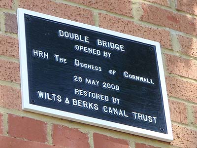 reopened bridge