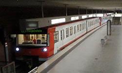 Nuremberg Metro