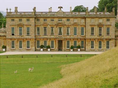 Dyrham House